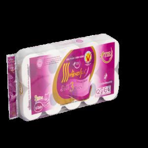 4 công dụng bất ngờ khác của giấy vệ sinh Hà Nội có lõi