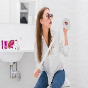 Cách phân biệt giấy vệ sinh thật và giấy vệ sinh Hà Nội giả